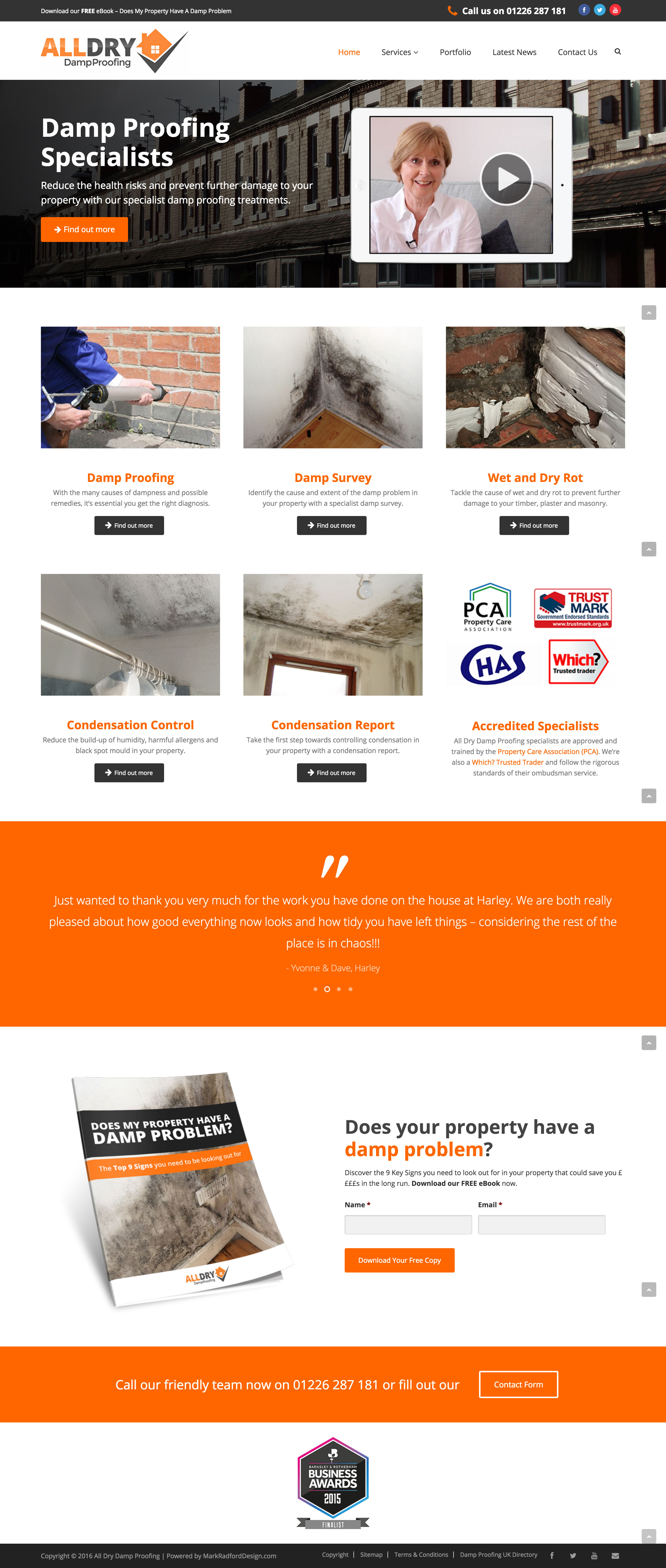 All-Dry-Damp-Proofing